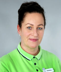 Susanne Grusa
